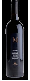 La gamme M Merlot des vignerons Montagnac Domitienne