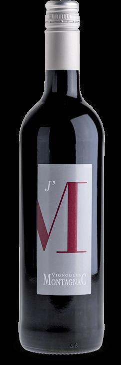 J'M IGP Côtes de Bessilles Rouge, les vins cuvées découvertes des vignerons de Montagnac Domitienne